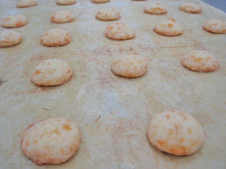 チーズクッキー 001
